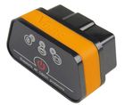 Interfejs iCar2 Bluetooth OBDII ELM327 Vgate Orange (8)