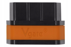 Interfejs iCar2 Bluetooth OBDII ELM327 Vgate Orange (10)
