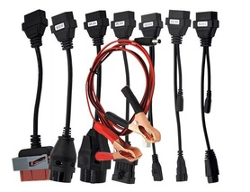 Adaptery OBD do Delphi DCP DS150