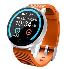 Smartwatch LENOVO BLAZE HW10H ORANGE